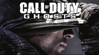 Call of Duty Ghosts: Campaign Game play Ep1