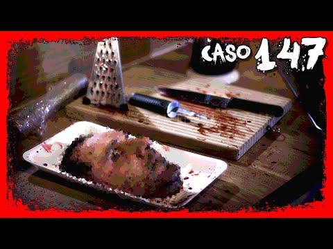 Orrore a Krasnodar - Cannibali massacrano e divorano più di 30 persone