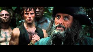 Pirates of the Caribbean: On Stranger Tides Theme Song [HD]