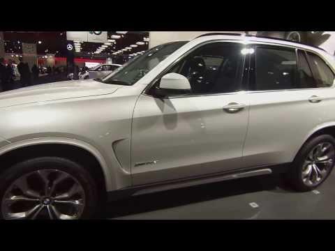 BMW Johannesburg Motor Show