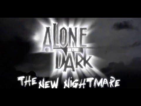 Alone in the Dark: The New Nightmare [Esp] |