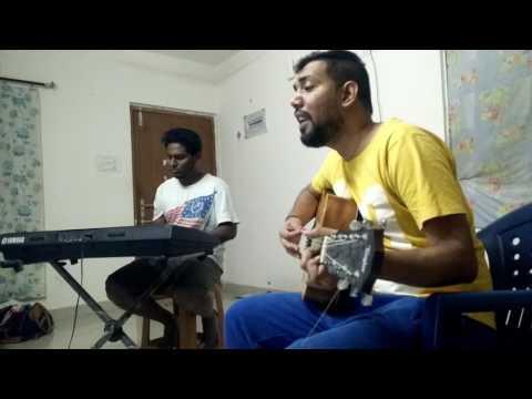 Cheliya Cheliya (Khushi) + Sun & Moon _ Cover