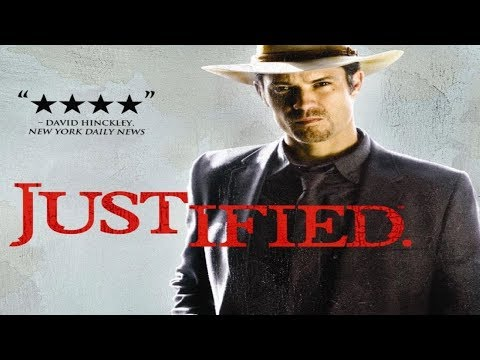 Justified (Series Review)
