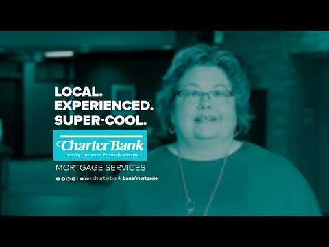 Charter Bank Super-Cool Mortgage Rates!