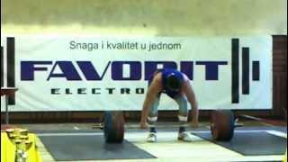 Igor Lukanin - Sport Active