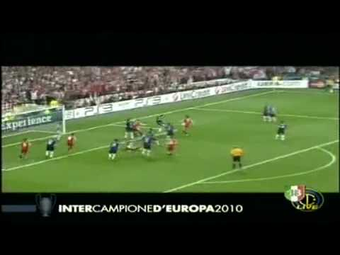 2009 Uefa Champions League Final Highlights