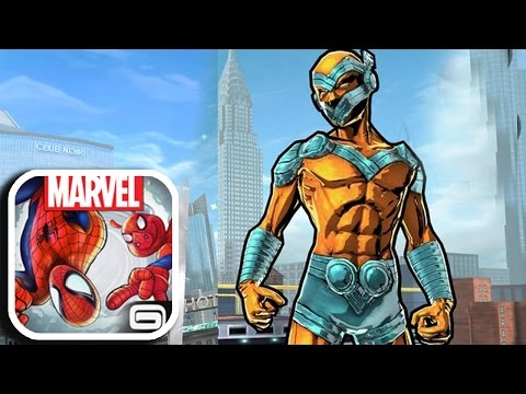 Spider-Man Unlimited - Prodigy Review! (2/4 Secret Identities)