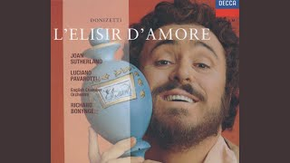 Donizetti L 39 elisir d 39 amore Act 2