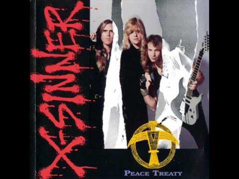 X-Sinner - Hold On