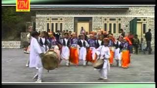 Chudpura Bhai Chudpura | Himachali Folk HD Video | Vicky Chauhan | Himachali Hits
