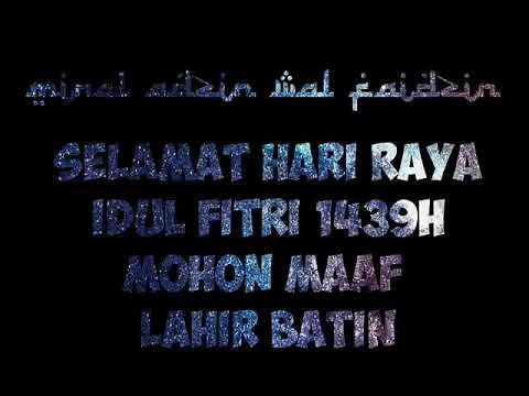 Story Wa Selamat Hari Raya Idul Fitri Keren Ska 86