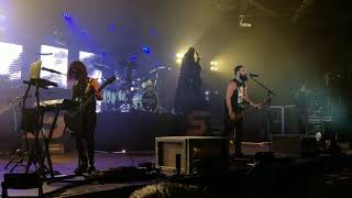 Victorious - Skillet at Victorious War Tour