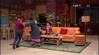 connectYoutube - The Best of Ini Talkshow - Sule Berebutan Kursi sama Bunda Jajang