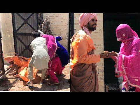 Guru Bina Gat Nai Pani Bina Pat Nai.  || Producerdxx