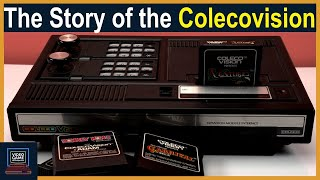 The Story of tнe Colecovision, What Could Have Been! - Video Game Retrospective
