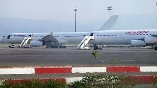 """فرانسوا هولاند  :"""" لا ناج من ركاب طائرة الخطوط الجوية الجزائرية التي تحطمت في شمال مالي ."""""""