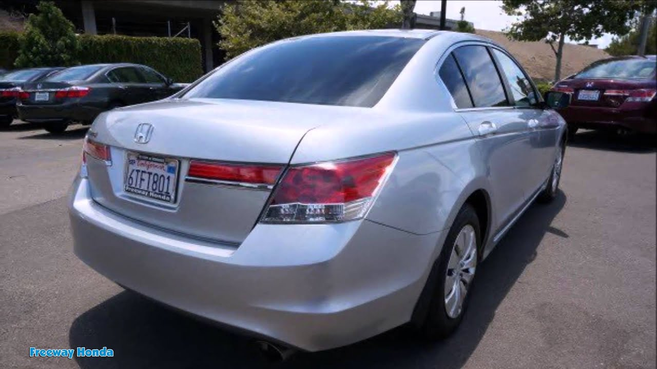 2012 honda accord tustin ca best reviewed honda
