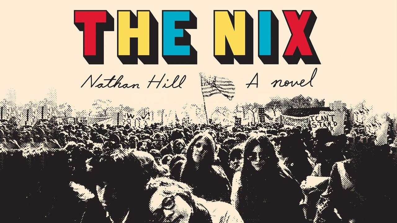 Nathan Hill Nix
