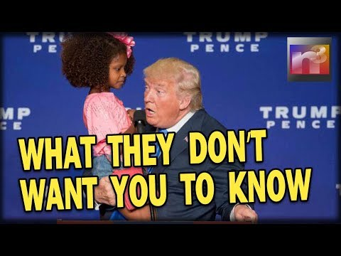 Trump and Black People: What They DON'T Want You To Know