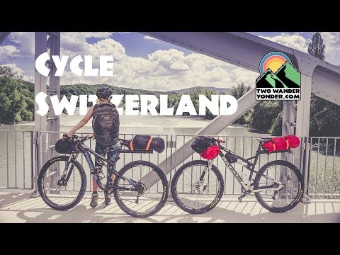 You MUST CYCLE Switzerland