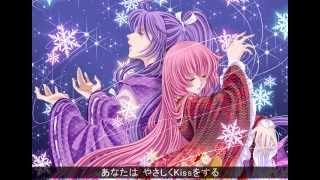 【巡音ルカ(Luka Megurine)】水の星座/mizu-no-seiza(辛島美登里/Midori Karashima)