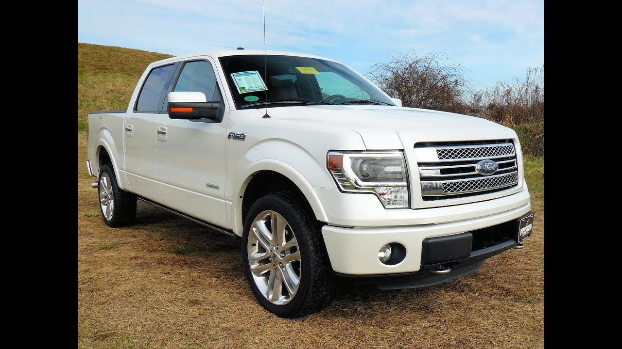 Used Trucks For Sale In Md >> Used Trucks For Sale In Maryland 2013 Ford F150 Limited 4wd F400753a