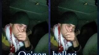 DIYOR - QO'QON BOLLARI.!!!