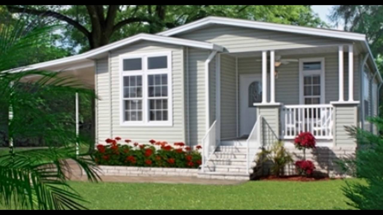 Mobile Homes Ocala Florida Manufactured Homes Youtube