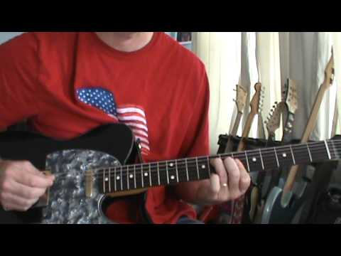I Fall to Pieces chords cover/Patsy Cline