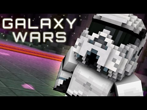 Droid You're Looking For | Galaxy Wars Hypixel