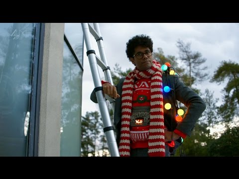 Gadget Man's guide to Christmas HD 720p