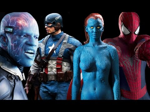 SK Movies Show Episode #174: Best Superhero Movies of 2014!