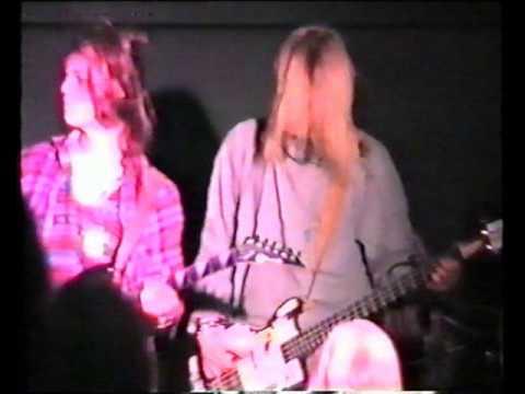 Amorphis - Joensuu, Penttilän kerhotalo 27-4-1991