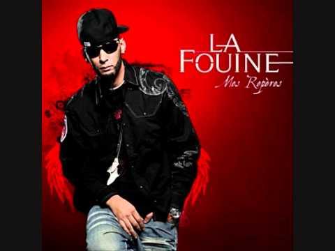 La Fouine - Rap Inconscient
