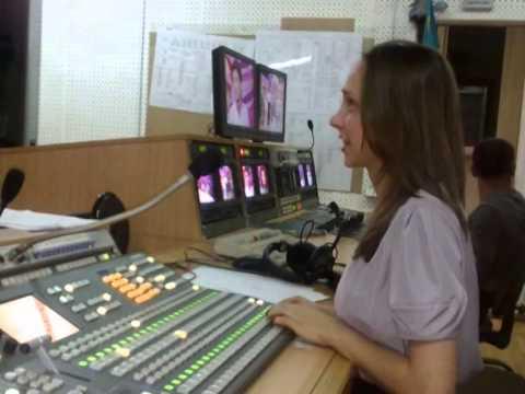 ZHANA ARNA MEDIA GROUP presentation
