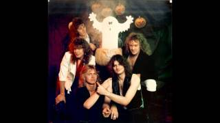 Helloween - You Always Walk Alone (HD)