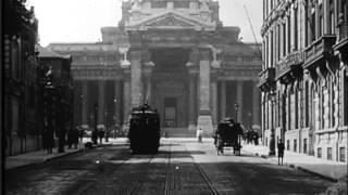 Достопримечательности Брюсселя за 10 минут(Достопримечательности Брюсселя за 10 минут Прогулка по Брюсселю в году 1910 ом., 2016-03-09T18:38:37.000Z)