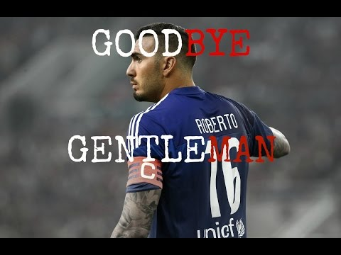 Roberto Jiménez Gago •||Goodbye Gentleman||• 2013-2016 Tribute