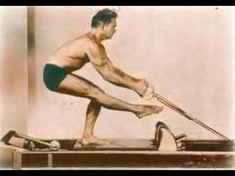 Porque se Invento el Pilates - Ejercicios Basicos - Hogar Tv  por Juan Gonzalo Angel