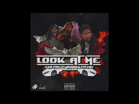 Yung Tory - Look At Me ft. Booggz & OTF Ikey (Official Audio)