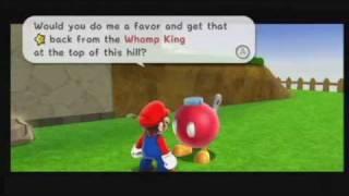 Super Mario 64 - Bob-omb Battlefield (Famitracker 8-bit)