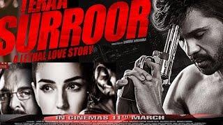 Hindi afsomali Cusub -Teraa Surroor