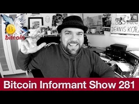 #281 Bitcoin Cash Tip Bot Tippr, Bitconnect Lending Beendet   Kurssturz U0026 Dallas Mavericks Bitcoin A