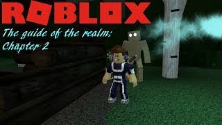 Roblox The Guide Of The Realm: Chapter 2