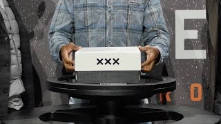 Unboxing: AIR JORDAN XXX (30) with Tinker Hatfield and Mark Smith