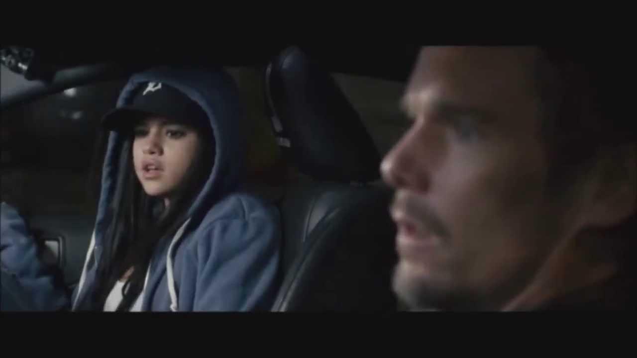 Tiempo En Contra (Getaway) - Trailer/Clip en Español de España (Castellano)