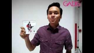 Calvin Jeremy - Berdua (Live at GADISmagz)