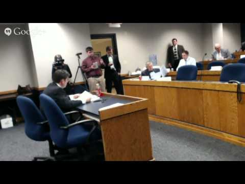 4/23/14 House Judiciary Committee Hearing on Impeachment Bills