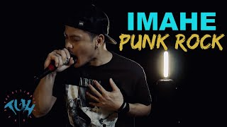 """""""IMAHE"""" - Magnus Haven // Punk Rock Cover by The Ultimate Heroes"""