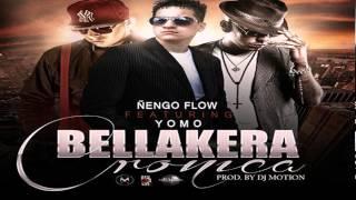 Ñengo Flow Ft Yomo - Bellakera Cronica (Prod. By Dj Motion)